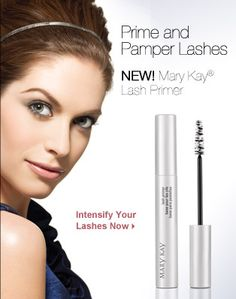Love this primer! Helps mascara go on smooth and last all day!