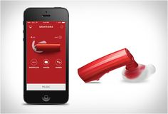 Jawbone Era Bluetooth headset $130 #gadget