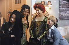 The Best Pretty Little Liars Halloween Costumes