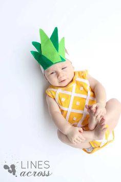 Pineapple Costumecountryliving