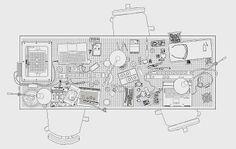 çA Pourrait Ressembler A Quoi Une Microfactory Demain?