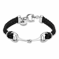 Gucci Horsebit Bracelet, 16cm