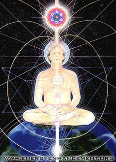 Antahkarana Immortality with Energy Enhancement Meditation Yoga and the Vajra Diamond Body Free Meditation, Guided Meditation, Meditation Practices, Meditation Music, Heaven And Hell, Heaven On Earth, Chakras, Kundalini Reiki, Spiritual Pictures