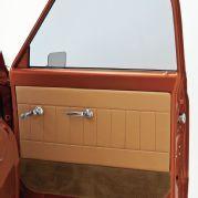 1969 Chevrolet C10 Door Interior