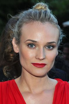 34 Times Diane Kruger Was An Absolute Beauty Icon