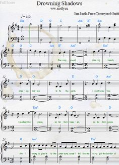 hallelujah piano sheet music pdf
