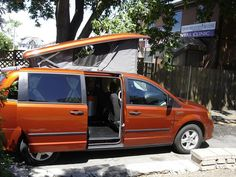 2012 OTHER DODGE GRAND CARAVAN Illusion - Ottawa Camping Trailers
