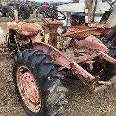2540 Best Allis Chalmers tractors images in 2019 | Allis chalmers