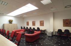 Press Room 50 sqm