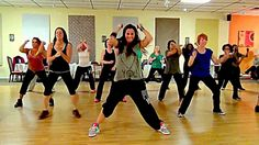 """Get Your Fit On with Tara - """"Roar"""" by Katy Perry (+playlist)"""