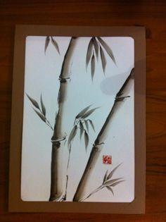 Simple Bamboo