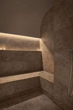 Hotel Sites, Edition Hotel, Spa Lighting, Spa Rooms, Photo Room, Marble Bath, Steam Spa, Luxury Rooms, Steam Room