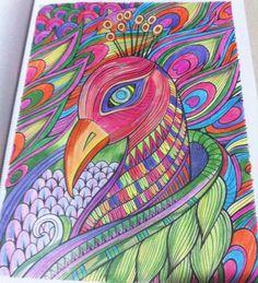 #Mãe te amo com todas as cores Pavão