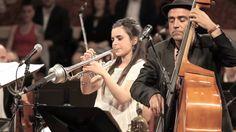 SOLITUDE   ANDREA MOTIS JOAN CHAMORRO & SIMFONICA DEL VALLES ( RUBEN GIM...