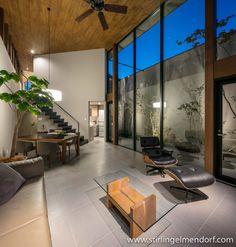 Tarumi House by Fujihara Architects