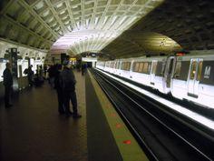 Tips For Getting Around Washington, DC