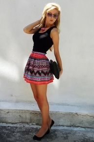 My fav new outfit! #summerlovin
