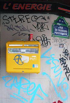 Paris Rue, Aldo