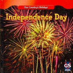 A simple look at how America celebrates its independence. (Grades: K+) Call number: E286 .A1266 2011