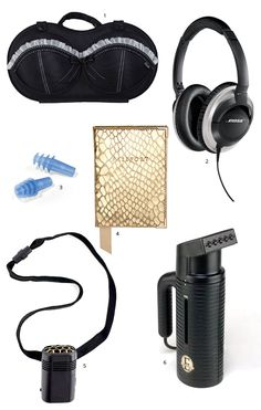 The Best of Travel Gear