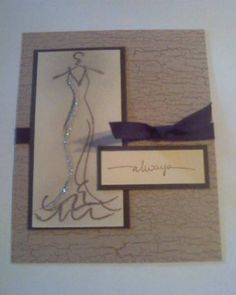 Haute Couture Wedding by Hilary1987 - Cards and Paper Crafts at Splitcoaststampers