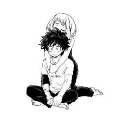 Imagem de anime, boku no hero academia, and bnha