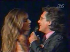 (48) ΕΤ2 - ΣΥΝΑΥΛΙΑ AL BANO & ROMINA POWER ΣΤΗ ΘΕΣΣΑΛΟΝΙΚΗ - YouTube Youtube, Youtubers, Youtube Movies