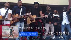 Travis Greene - Intentional Ft. Tye Tribbett, Mali Music, Jonathan McRey...
