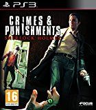Sherlock Homes: Crimes and Punishments (PS3)by Focus Home Interactive1824% Sales Rank in Video Games: 279 (was 5369 yesterday)Platform: PlayStation 3(1) (Visit the Movers & Shakers in Video Games list for authoritative information on this product's current rank.)