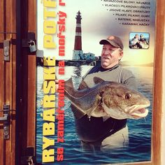 Správný rybář musí být v kondici!