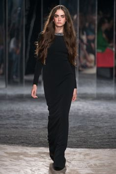 Azzaro at Couture Fall 2017