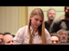 15 year old girl leaves anti-gun politicians speechless: http://youtu.be/L_-N9_tnWBo