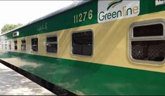 Green Line Train Pakistan 2020 is a traveler train worked day by day by Pakistan Railways among Karachi and Islamabad.It is good service train . Pakistan Railways, Train Booking, Kingsman The Secret Service, Face Hair Removal, Conditioning Training, Film Home, Sweet Cocktails, Water Containers, Coconut Health Benefits