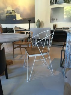 Spargo chair mcm house