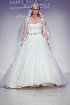 Alfred Angelo | Spring 2013 Collection