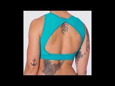 Cidadesensual moda íntima : Toper , top com ou sem bojo moda fitness casual ve...