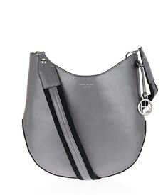 <p>The West 57th Crossbody Hobo is the essential handbag to take you uptown, downtown or crosstown with ease. Featuring a comfortable crossbody strap and a smart combination of pockets, this designer handbag is offered in a variety of spring's hottest colors to complement the personality of every Bendel girl.</p>