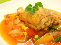 Brunswick Chicken