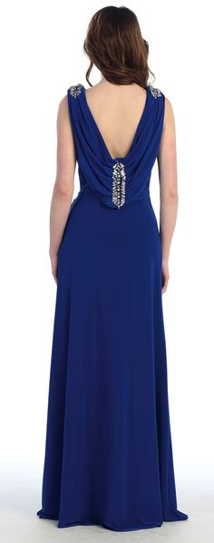 Evening Dress under $100BR1312BRExciting Exit!