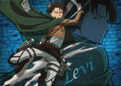 Levi ❤