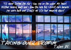 ~~ Shay Wilks from Taking Over Trofim: Dominion of Brothers series book 4 by Talon ps~~