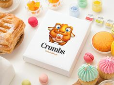 """""""Crumbs"""" Cafe & Bakery"""