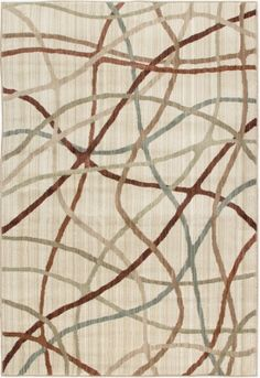 "Orian Rugs Anthology Scrabble Rugs | Rugs Direct, 7'-10"" x 10'-10"", $460, Synthetic (olefin/polypropylene)"