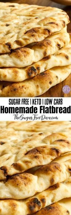 EASY KETO and LOW CARB Flatbread recipe. This is how to make a great sandwich while on the keto or low carb diet. EASY KETO and LOW CARB Flatbread recipe. This is how to make a great sandwich while on the keto or low carb diet. Low Carb Pizza, Low Carb Bread, Keto Bread, Low Carb Diet, Sourdough Bread, Low Carbohydrate Diet, Ketogenic Recipes, Low Carb Recipes, Bread Recipes
