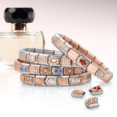 #nominationitaly #jewels #jewellery #fashion #moda #fashionblogger #blogger #bracelet Nomination Bracelet, Nomination Charms, Charm Bracelets, Cute Pictures, Bracelet Watch, Jewels, Jewellery, Casual, Accessories