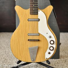 1959 Danelectro Companion | True Vintage Guitar