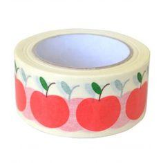 ENGELpunt papieren tape appels 50 mm