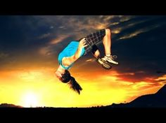 YouTube - Google+ - A study on the subculture of freerunning.