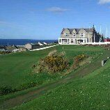Lossiemouth Moray Golf Club
