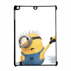 Minions 2 2 iPad Air Case
